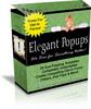 Thumbnail Elegant PopUps + Mega pack