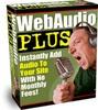 Thumbnail WebAudio - Incredible !
