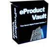 Thumbnail e-Product Vault - New !